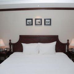 Hanoi La Siesta Central Hotel & Spa 4* Номер Делюкс с различными типами кроватей