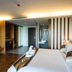 Отель Chalong Chalet Resort & Longstay комната для гостей фото 15