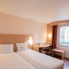 Отель ibis Paris Tour Eiffel Cambronne 15ème 3* Стандартный номер с различными типами кроватей фото 12