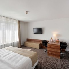 Vi Vadi Hotel downtown munich комната для гостей фото 24