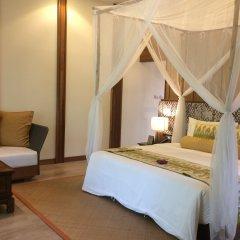 Отель Koh Yao Yai Village 4* Улучшенный номер с различными типами кроватей