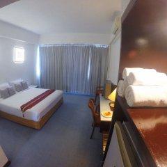 Phuket Town Inn Hotel Phuket 3* Стандартный номер с различными типами кроватей фото 3