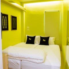 Gn Luxury Hostel Стандартный номер