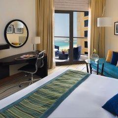 Movenpick Hotel Jumeirah Beach 5* Улучшенный номер с различными типами кроватей