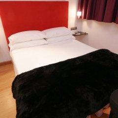 Отель Hostal Santo Domingo Стандартный номер с двуспальной кроватью фото 7