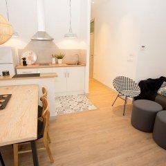 Отель S30 Reina Victoria Suites 3* Апартаменты Премиум с различными типами кроватей