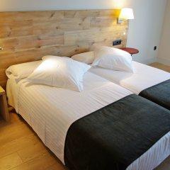 Отель Aparthotel Arrels d'Empordà 4* Апартаменты разные типы кроватей