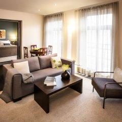 Hotel Bergs – Small Luxury Hotels of the World 5* Люкс с двуспальной кроватью