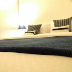 Отель The Residence 3* Стандартный номер с различными типами кроватей