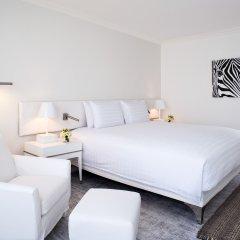Pullman Bangkok Hotel G 5* Номер Делюкс с различными типами кроватей