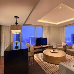 Отель Grand Hyatt Macau 5* Люкс повышенной комфортности с разными типами кроватей