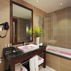 Athena Boutique Hotel 3* Номер Делюкс с различными типами кроватей