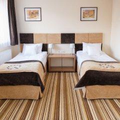 Отель Boutique Hotels Wroclaw 3* Стандартный номер фото 2
