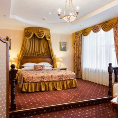 Гранд Отель Эмеральд 5* Люкс разные типы кроватей