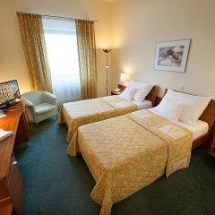Ramada Airport Hotel Prague 4* Стандартный номер с 2 отдельными кроватями