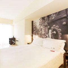 Expo Hotel Barcelona 4* Улучшенный номер с различными типами кроватей фото 7