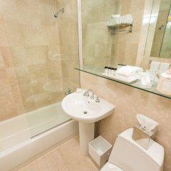 Bentley Hotel ванная