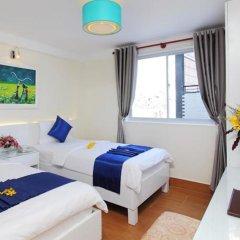 Blue River Hotel 3 2* Номер Делюкс с различными типами кроватей
