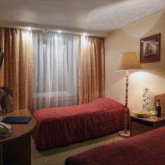 Отель Polo Regatta 3* Стандартный номер
