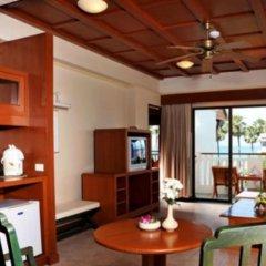 Отель Karon Princess 4* Номер Делюкс фото 2