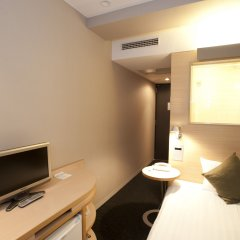 Yaesu Terminal Hotel 3* Стандартный номер с различными типами кроватей