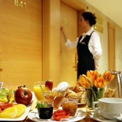 Expo Hotel Barcelona 4* Стандартный номер с различными типами кроватей фото 14