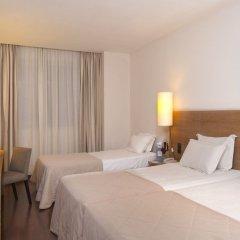 Отель Eurostars Lucentum 4* Стандартный номер с различными типами кроватей фото 20