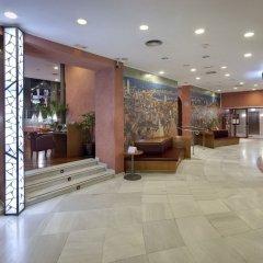 Отель Rialto ресепшен
