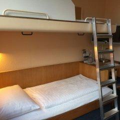 ECONTEL HOTEL Berlin Charlottenburg 3* Стандартный номер с различными типами кроватей фото 2
