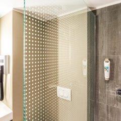 Отель Novotel Poznan Centrum Познань ванная