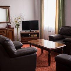 Отель Reymont 3* Апартаменты с различными типами кроватей