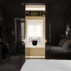 Отель Hôtel Montaigne 5* Номер Делюкс с различными типами кроватей