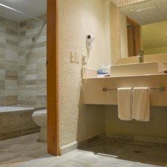 Отель Park Royal Cancun - Все включено Мексика, Канкун - отзывы, цены и фото номеров - забронировать отель Park Royal Cancun - Все включено онлайн ванная