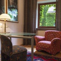 Hotel Kunsthof 3* Стандартный номер с различными типами кроватей