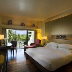 Отель Hilton Phuket Arcadia Resort and Spa 5* Полулюкс разные типы кроватей