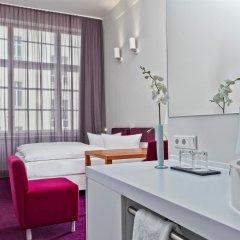 Отель Wyndham Garden Berlin Mitte комната для гостей фото 9