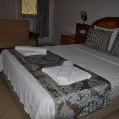 Belle Vue Hotel 3* Стандартный номер с различными типами кроватей