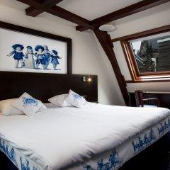 Die Port van Cleve Hotel 4* Стандартный номер с различными типами кроватей фото 2