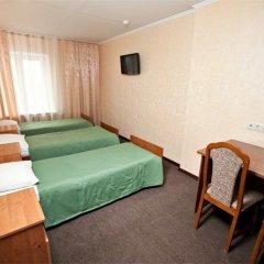 Гостиница Гвардейская 2* Номер с различными типами кроватей (общая ванная комната) фото 22