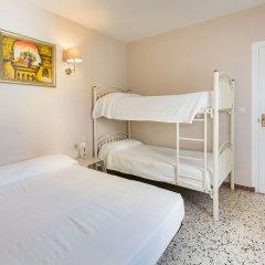 Отель Málaga Inn 2* Стандартный номер с различными типами кроватей