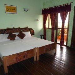 Отель Almond Tree Guest House 3* Стандартный номер с 2 отдельными кроватями