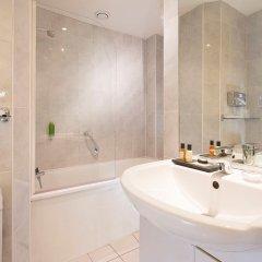 Hotel Queen Mary Paris 3* Люкс с различными типами кроватей