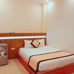 Isana Hotel Dalat 3* Номер категории Эконом