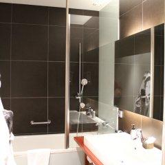 GLO Hotel Helsinki Kluuvi 4* Люкс с двуспальной кроватью
