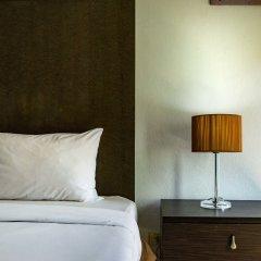 Отель BGW Phuket Стандартный номер с различными типами кроватей