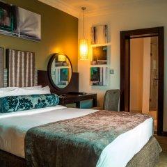 Protea Hotel Kuramo Waters 3* Стандартный номер