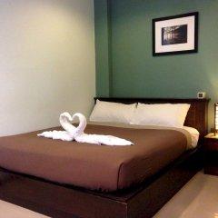 Отель Bt Inn Patong комната для гостей фото 10