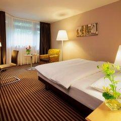 Movenpick Hotel München Airport 4* Стандартный номер с различными типами кроватей фото 2
