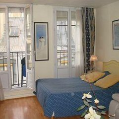 Апартаменты Quartier Latin (2) Apartment детская комната