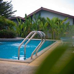 Отель Phuket Siam Villas открытый бассейн фото 3
